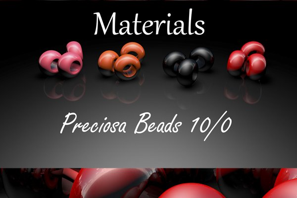 Materials you need
